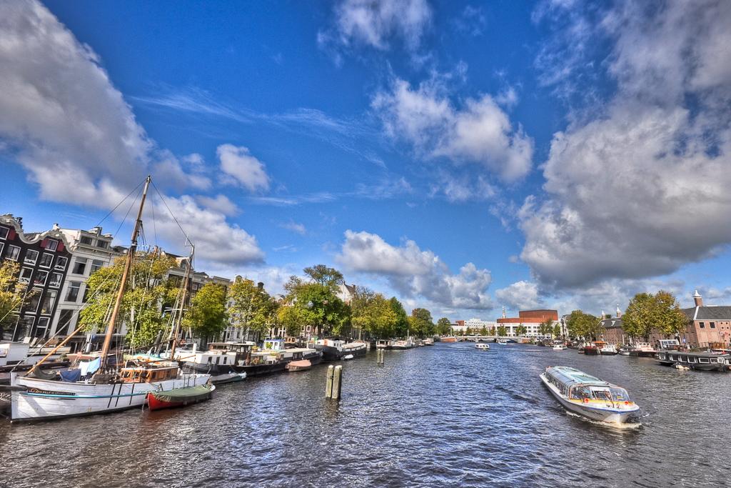Amstel River Amsterdam 171 Urban Capture Travel Amp Photography