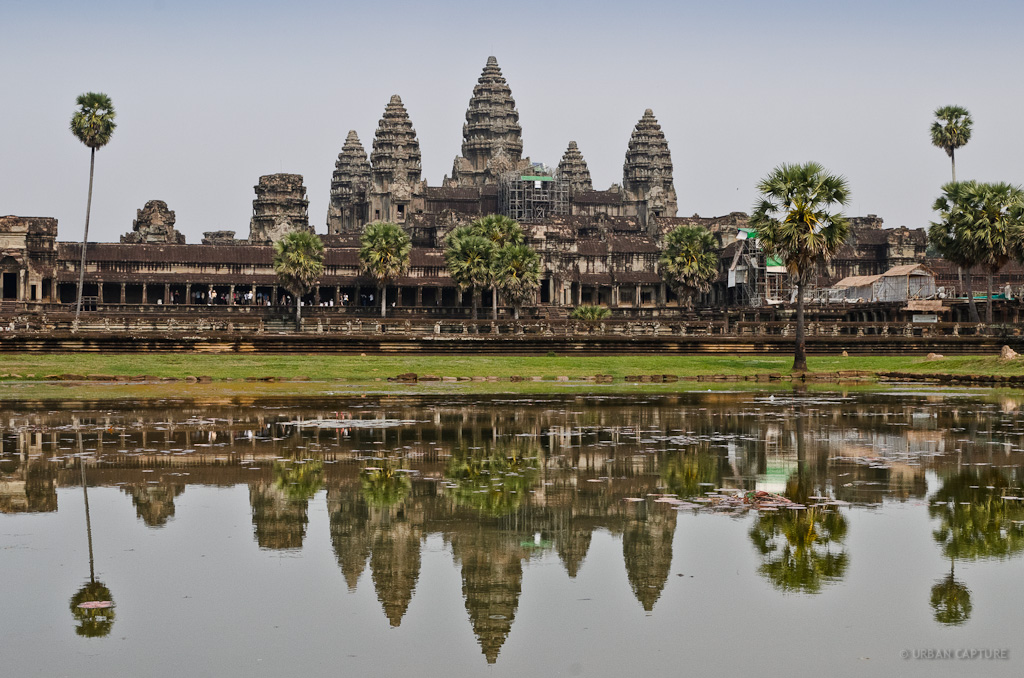 Angkor Wat And Siem Reap Cambodia Travel Guide