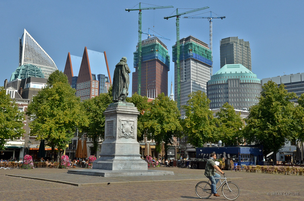 The Hague Netherlands  city photos gallery : Plein Square, The Hague, The Netherlands « URBAN CAPTURE | Travel ...
