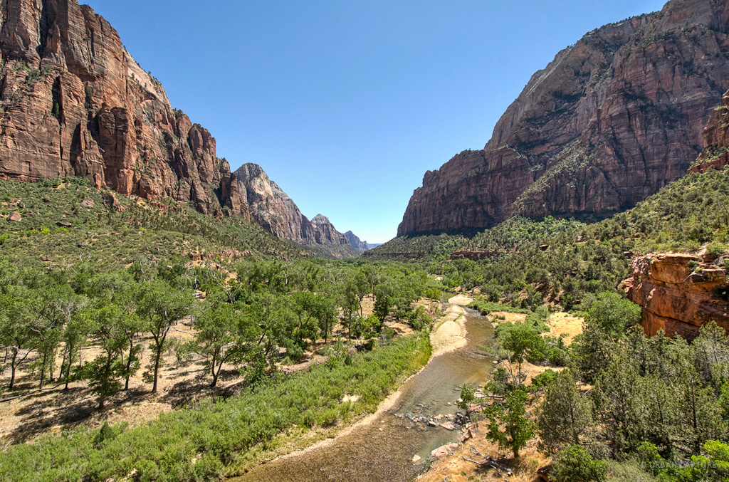 The Grotto Zion National Park Utah Usa 171 Urban Capture