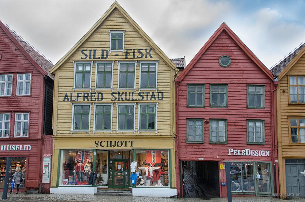 Bryggen Houses Bergen Norway 171 Urban Capture Travel