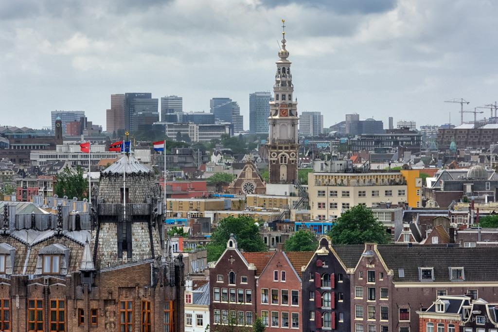 Zuiderkerk Zuidas Amsterdam The Netherlands 171 Urban