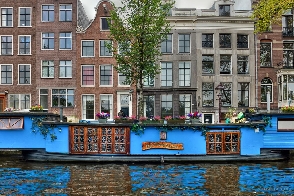 Prinsengracht house boat amsterdam the netherlands for Houseboat amsterdam