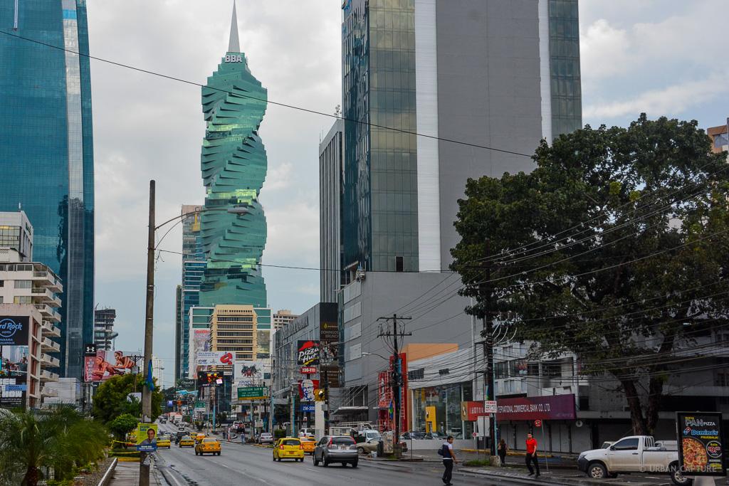Via Espana, Bella Vista, Panama City, Panama В« URBAN CAPTURE ...: city.1-themes.com/panama-city-panama.php