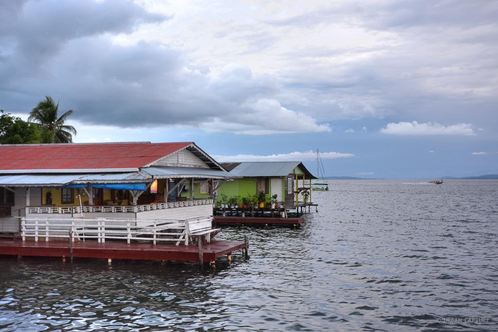 Isla Colon Bocas Del Toro District Panama 171 Urban