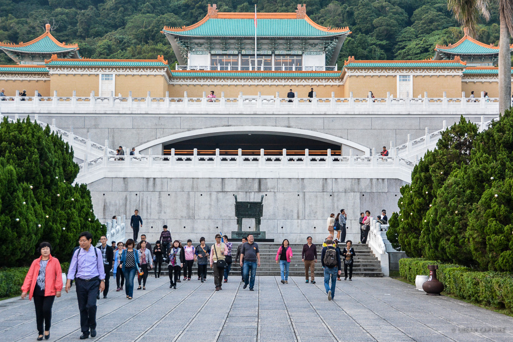 National Palace Museum, Taipei, Taiwan « URBAN CAPTURE | Travel ...: www.urbancapture.com/20131209-national-palace-museum-taipei-taiwan