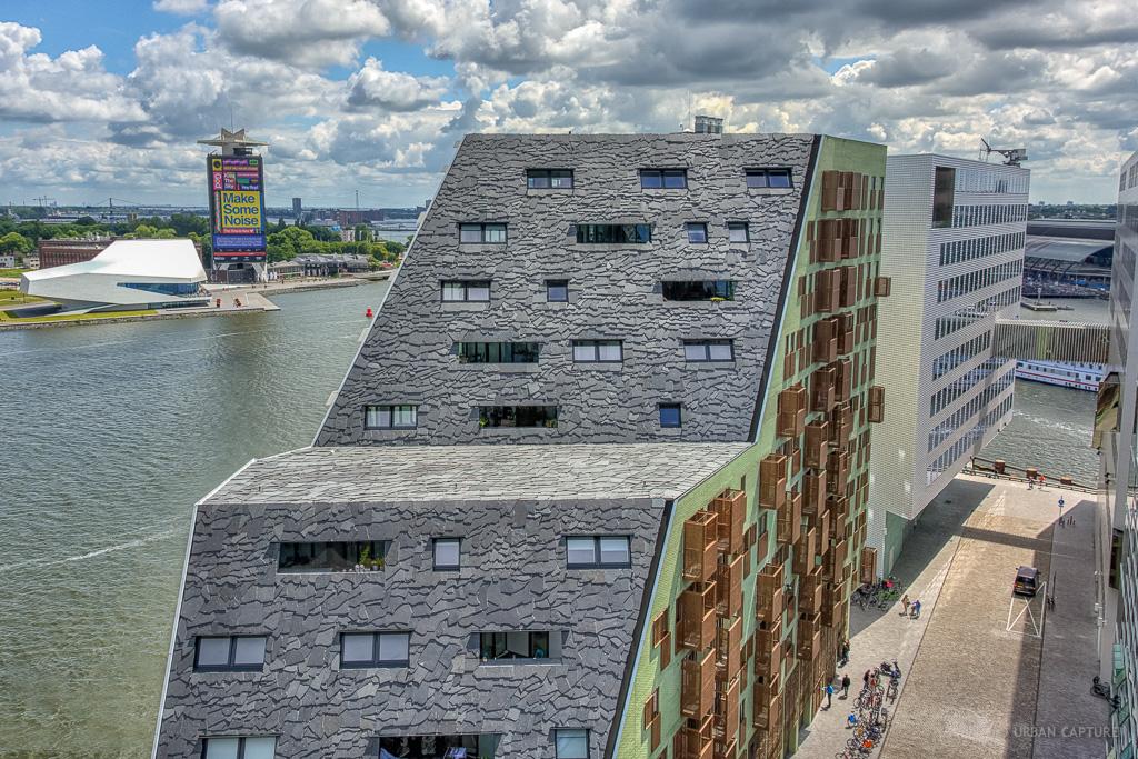 12th Floor Aitana Hotel Ijdok Amsterdam The Netherlands