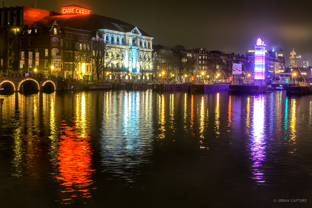 carré theater amsterdam