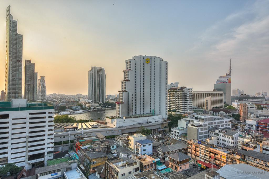 Bang Rak Thailand  City new picture : Khet Bang Rak, Bangkok, Thailand « URBAN CAPTURE | Travel ...