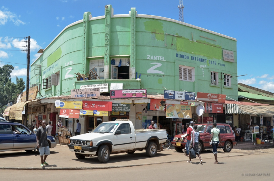 Market Street Moshi Tanzania 171 Urban Capture Travel