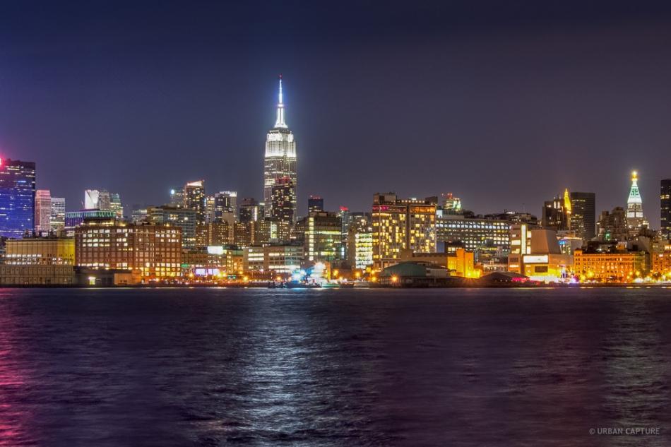 Hoboken (Nj) United States  city photos : Midtown Manhattan, Hoboken, New Jersey, United States « URBAN CAPTURE ...