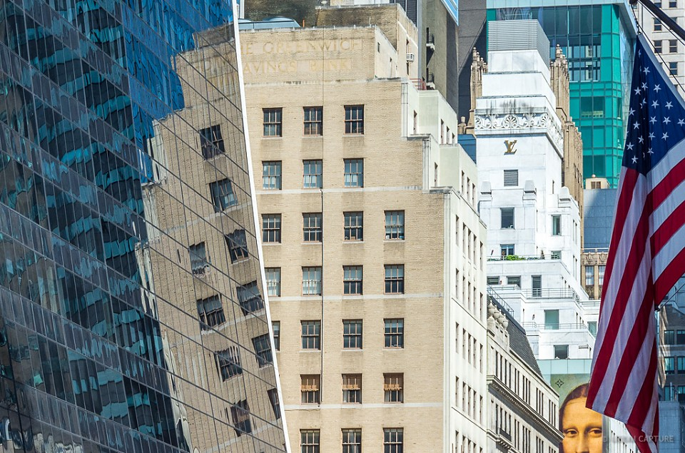 57th Street, Manhattan, New York, United States