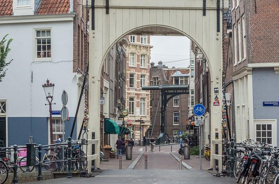 Grimburgwal, Amsterdam, The Netherlands