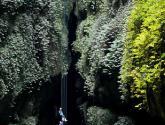 Waitomo Caves Lost World