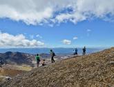 Tongariro National Park / Red Crater