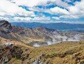Tongariro National Park / Mount Tongariro