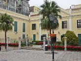 Macau Centrum