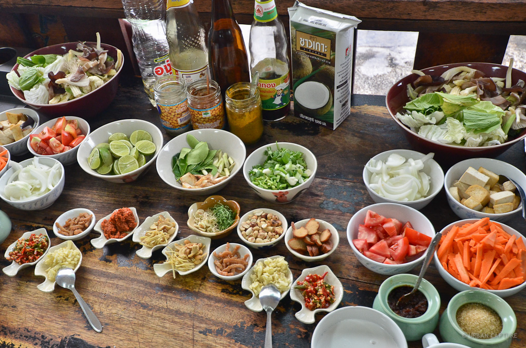 Day 82 | May Kaidee's Cooking Course, Bangkok, Thailand « URBAN CAPTURE |  Travel & Photography