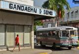Day 10 | Queen Street, Nadi, Fiji Islands