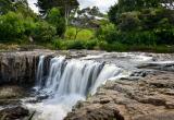 Day 14 | Haruru Falls, Paihia, New Zealand