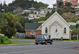 Day 18 | Wallis Street, Raglan, New Zealand