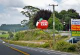 Day 20 | Big Apple Cafe, Hangatiki, New Zealand