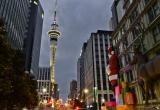 Day 20 | Sky Tower, Auckland, New Zealand