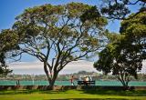 Day 21 | Devonport Beach, New Zealand