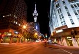 Day 22 | Sky Tower, Auckland, New Zealand