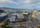 Day 30 | Wellington Center, New Zealand