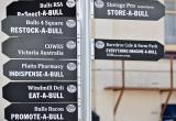 Day 30 | High Street, Bulls, New Zealand