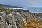 Day 37 | Pancake Rocks, Punakaiki, New Zealand