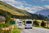 Day 40 | Highway 6, Makarora, New Zealand