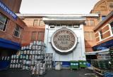 Day 46 | Speights Brewery, Dunedin, New Zealand