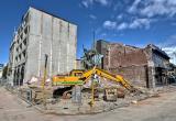Day 50 | Earthquake Damage, Christchurch, New Zealand