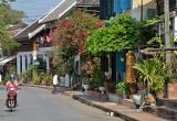 Day 90 | Khem Khong, Luang Prabang, Laos