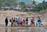 Day 91 | Mekong River, Thasuang, Laos