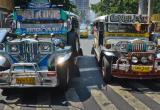 Day 138 | Jeepneys, President Quirino Ave, Manila, Philippines