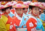 Day 145 | Hakata Dontaku Festival, Fukuoka, Japan