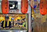 Day 150 | Yakitori Restaurant, Ueno, Tokyo, Japan