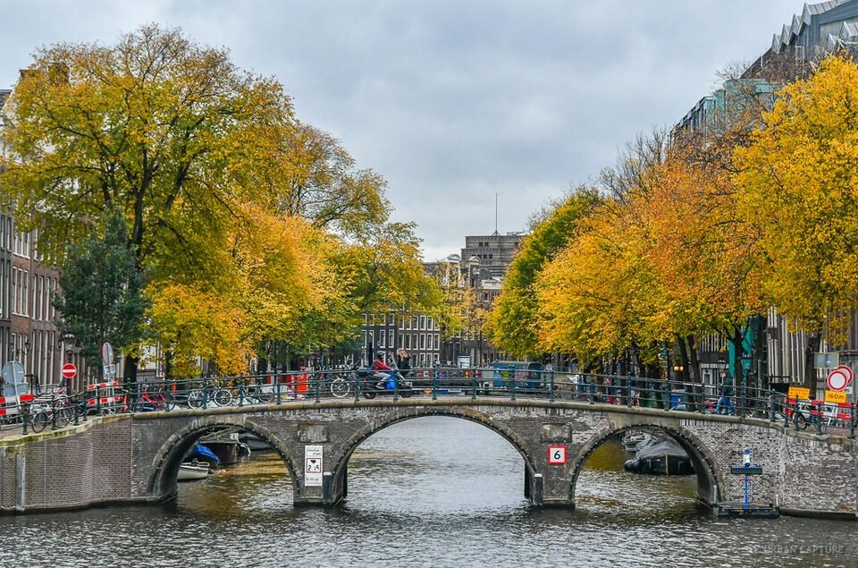 Herengracht-Amstel, Amsterdam, The Netherlands