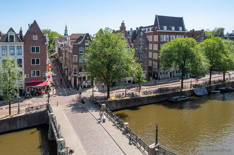 Bantammerbrug, Amsterdam, The Netherlands