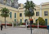 Day 4 | Calcada de San Joao, Macau
